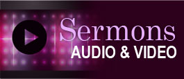 Sermons Audio & Video